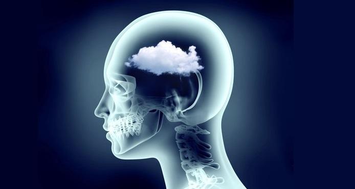 مغز-مه-آلود