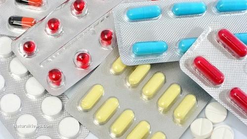 داروی ضد استرس